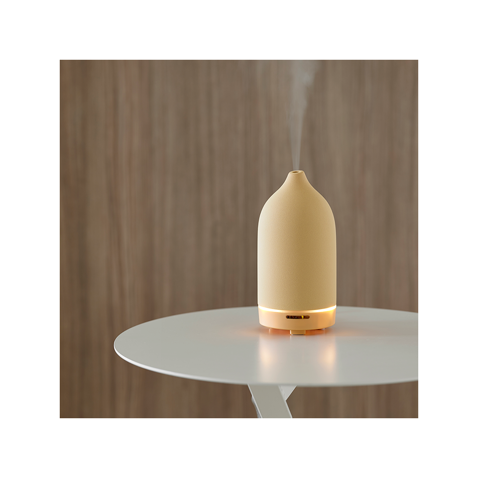 TOAST LIVING Aroma Genie Casa - Yellow | the OBJECT ROOM