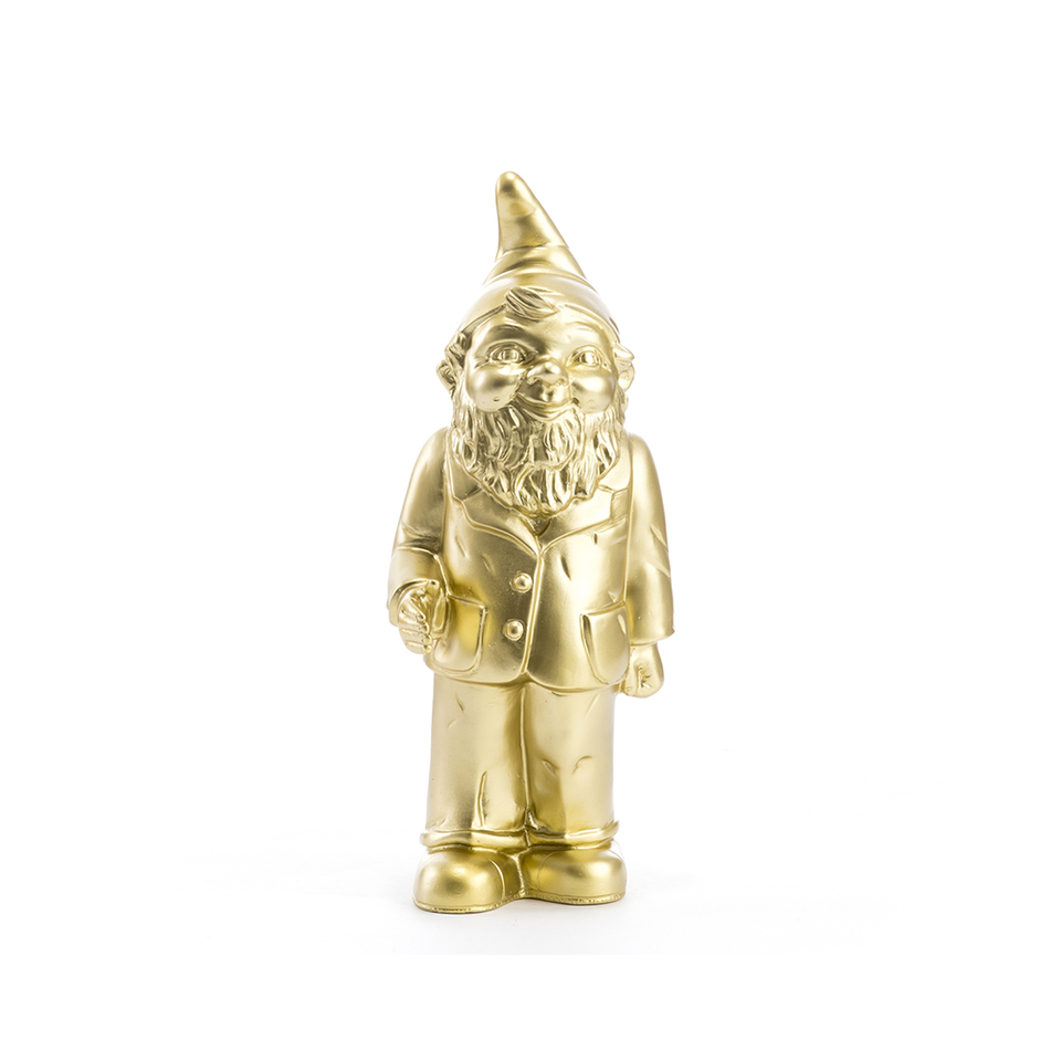 OTTMAR HÖRL Welcome Gnome - Gold
