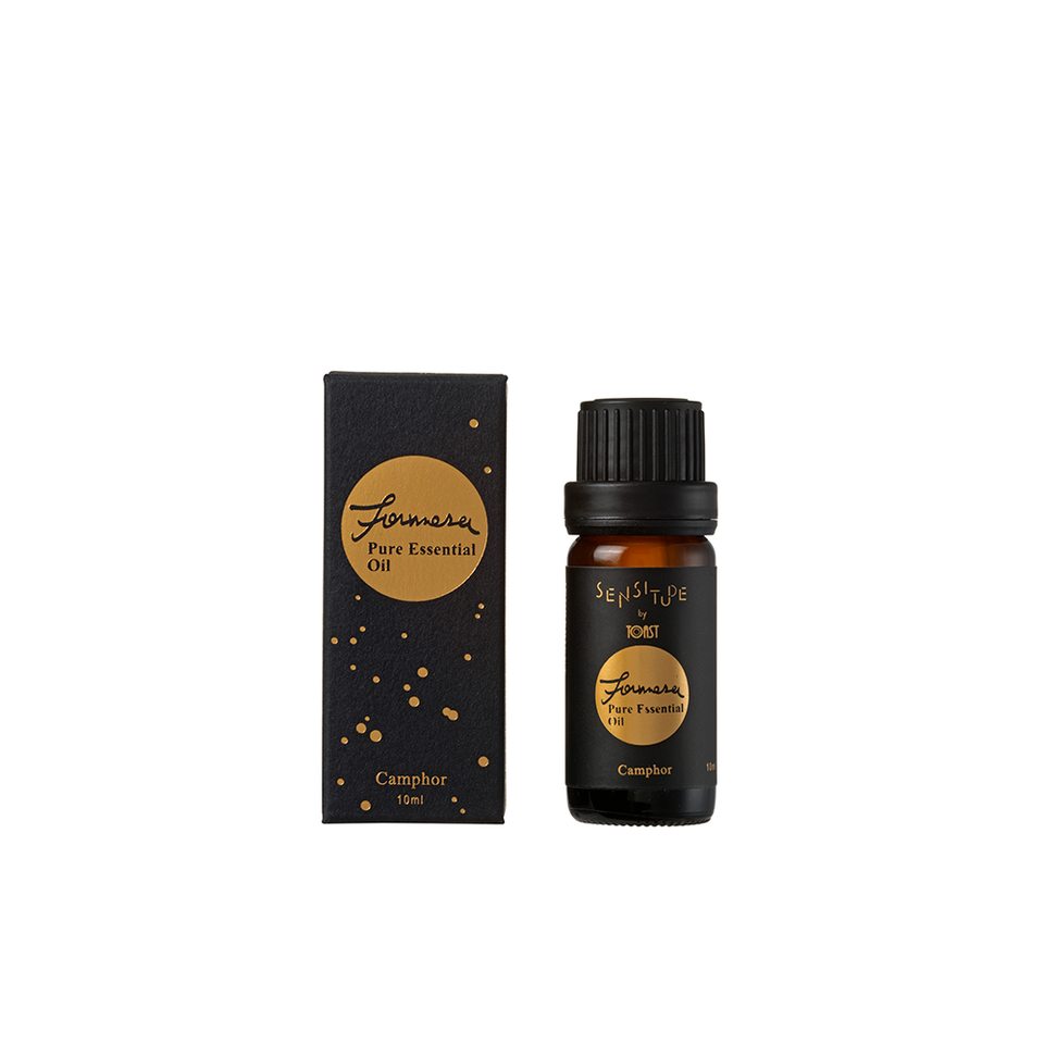 TOAST LIVING Formosa Essential Oil - Camphor | the OBJECT ROOM