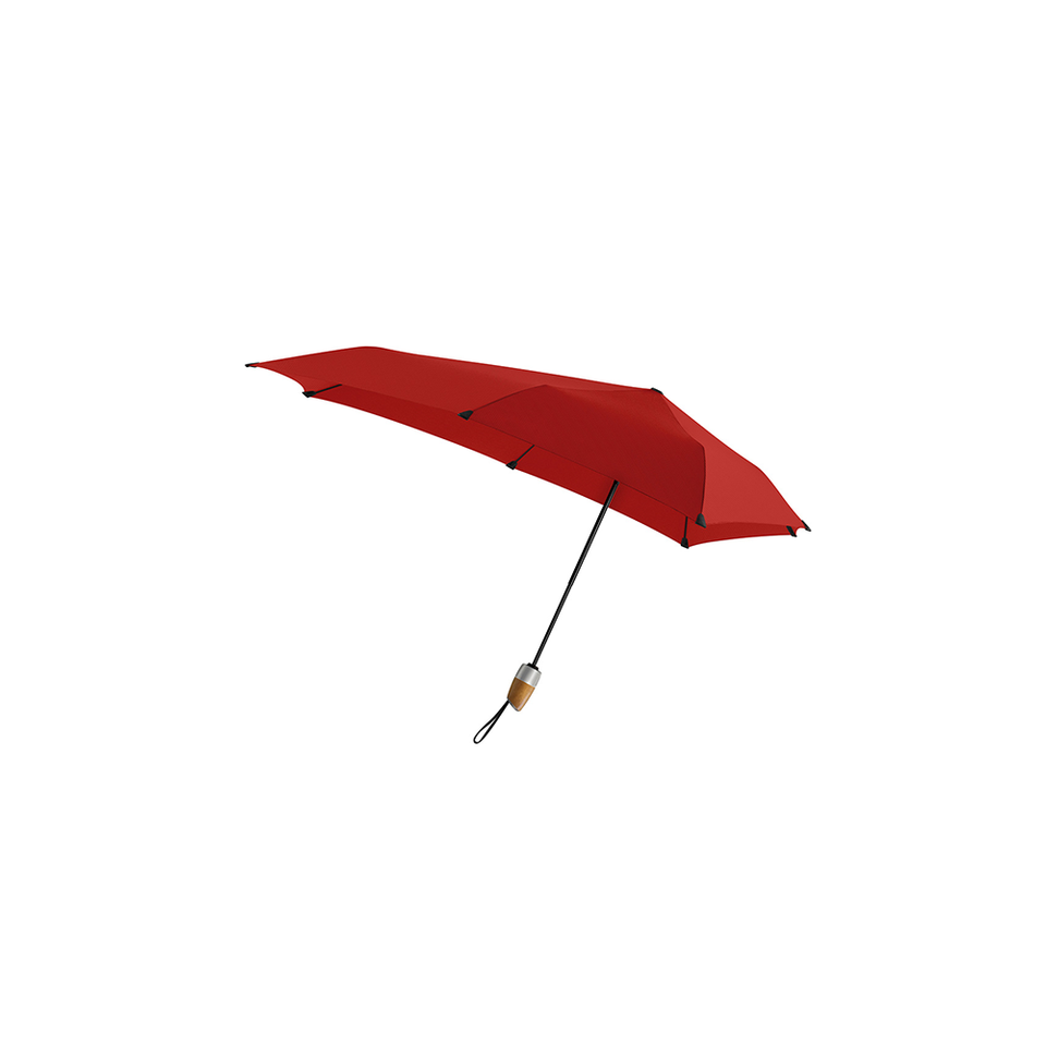 SENZ Umbrella Auto Deluxe - Passion Red | the OBJECT ROOM