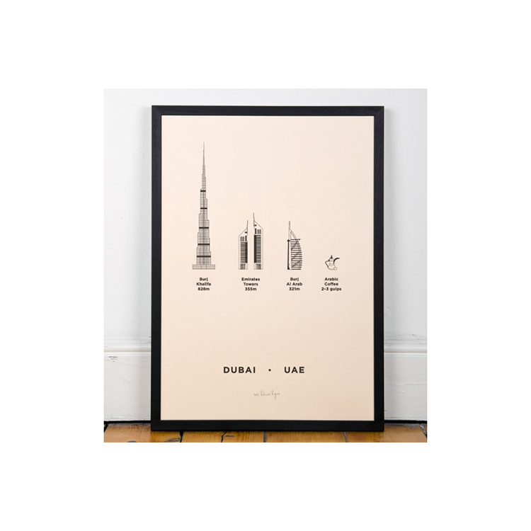 ME&HIM&YOU Screen Print - Dubai | the OBJECT ROOM