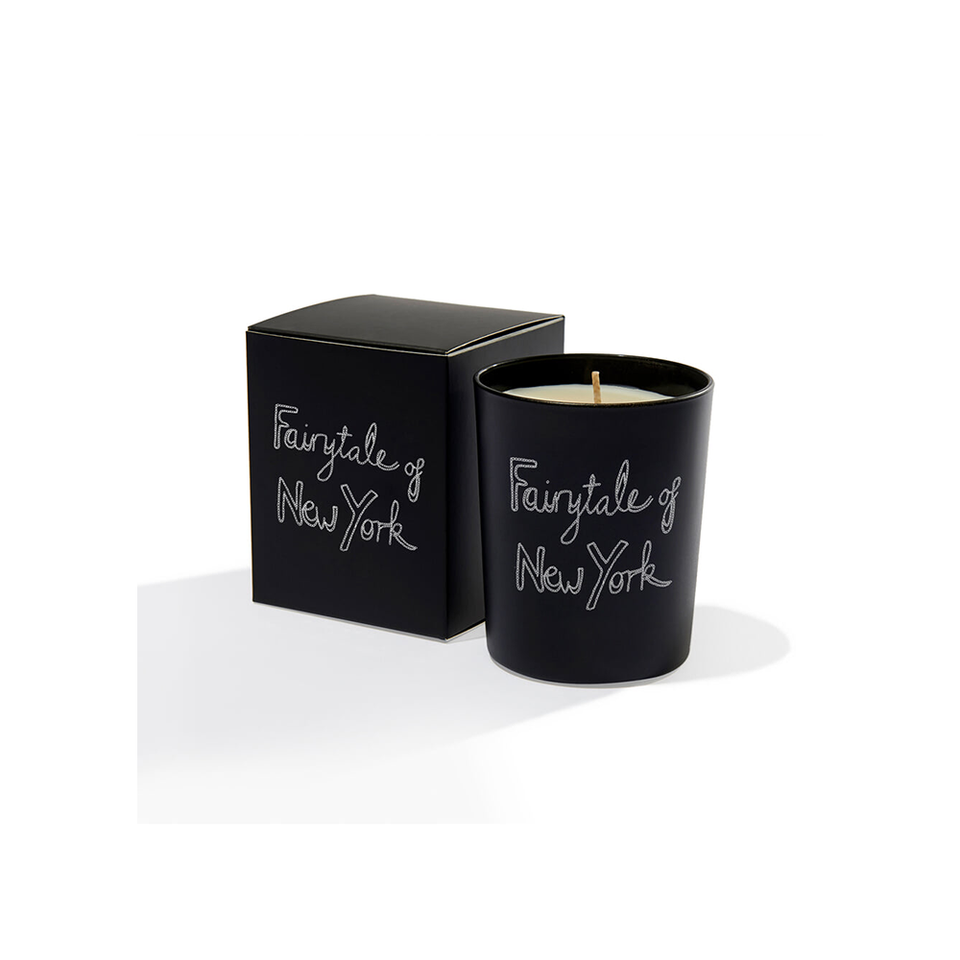 BELLA FREUD 190g Candle - Fairytale of New York | the OBJECT ROOM