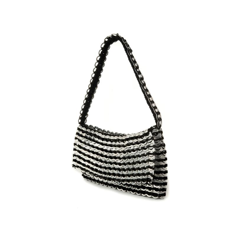 ESCAMA STUDIO Francisca Clutch Bag - Black | the OBJECT ROOM