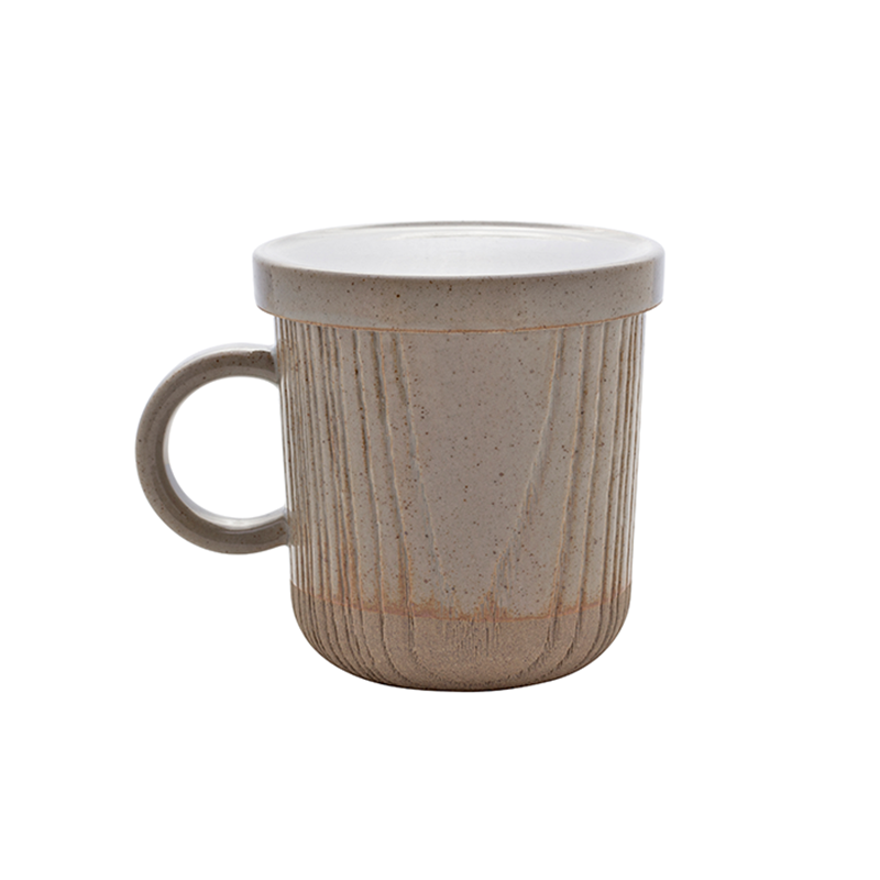 TOAST LIVING MU Mug - Earth Grey | the OBJECT ROOM