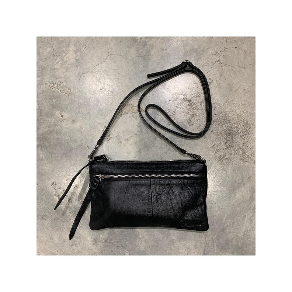 THE REMAKER Leather Bag - Nami | the OBJECT ROOM