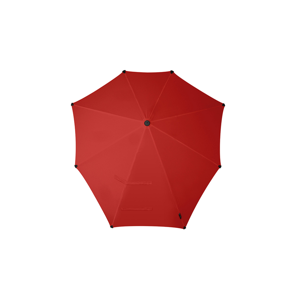 SENZ SZ Umbrella Original - Passion Red - the OBJECT ROOM - Bangkok, Thailand