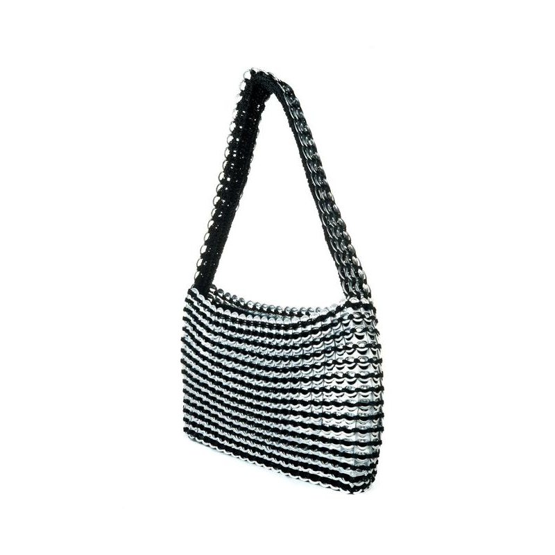 ESCAMA STUDIO Socorro Medium Shoulder Bag - Black | the OBJECT ROOM