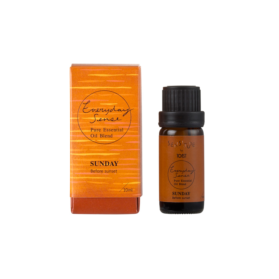 TOAST LIVING Everyday Sense Essential Oil - Sunday | the OBJECT ROOM