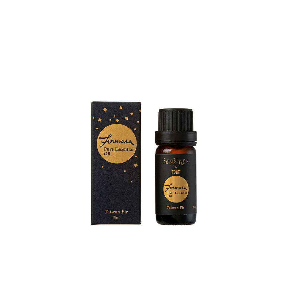 TOAST LIVING Formosa Essential Oil - Taiwan Fir | the OBJECT ROOM