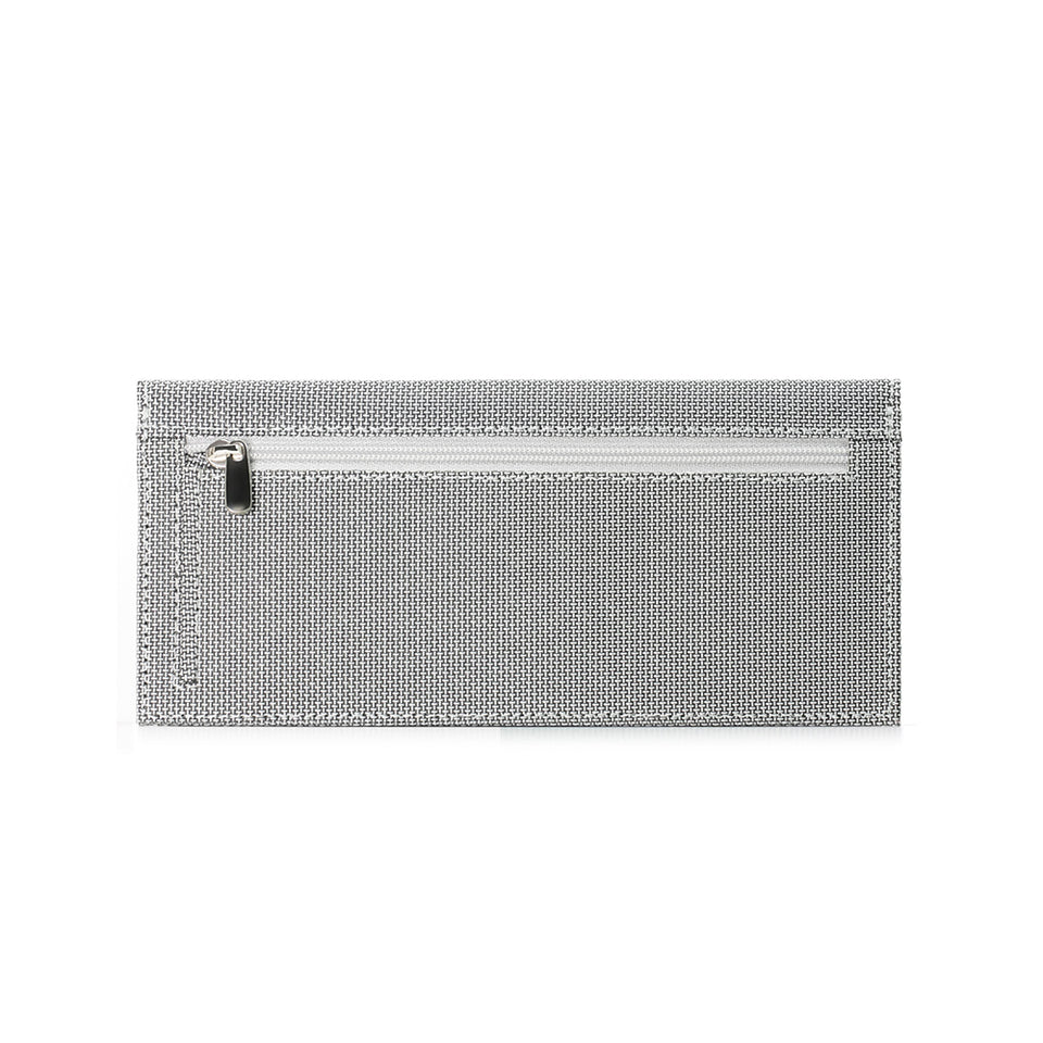 STEWART/STAND Long Wallet - Clutch | the OBJECT ROOM