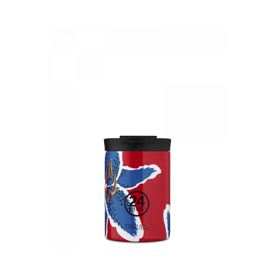 24BOTTLES Travel Tumbler 350ml - Martinique | the OBJECT ROOM