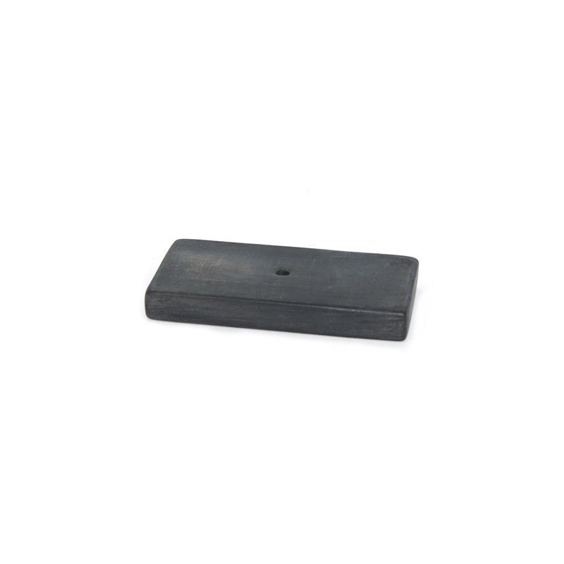 GILLES CAFFIER Rectangle Incense Holder - Black | the OBJECT ROOM