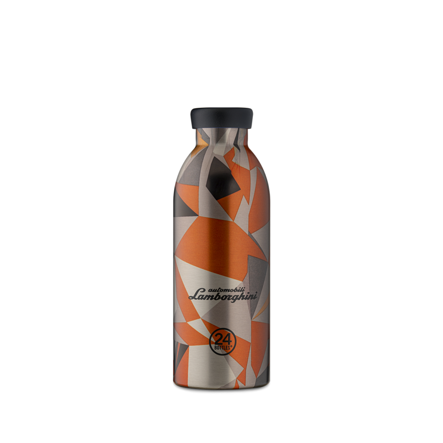 24BOTTLES Clima Bottle 0.5L - Automobili Lamborghini Special Edition | the OBJECT ROOM