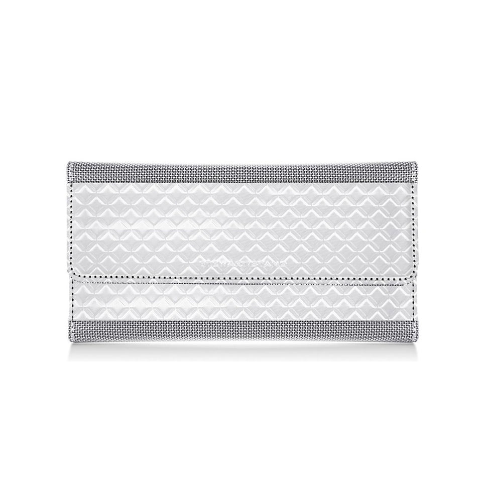 STEWART/STAND Long Wallet - Continental Clutch Diamond | the OBJECT ROOM