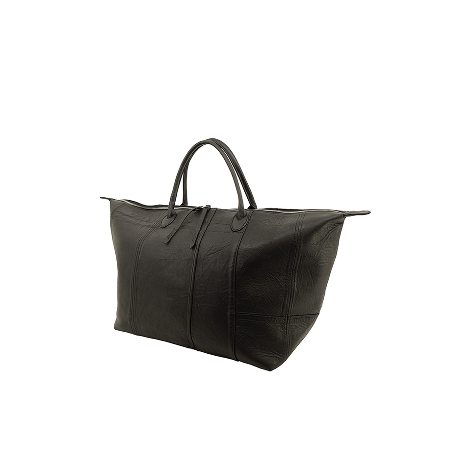 THE REMAKER Leather Bag - Coloss M | the OBJECT ROOM
