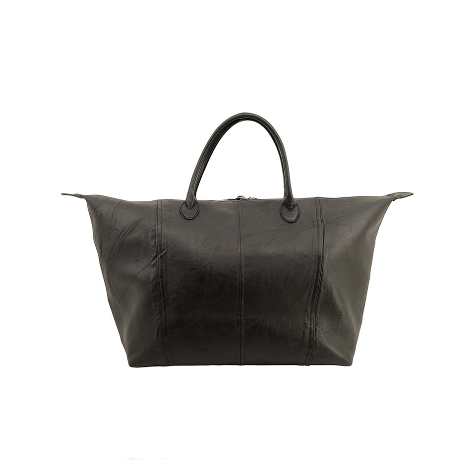 THE REMAKER Leather Bag - Coloss L | the OBJECT ROOM