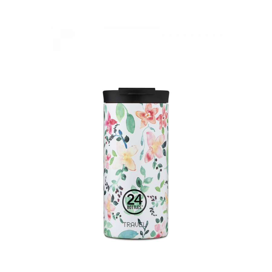 24BOTTLES Travel Tumbler 600ml - Little Buds