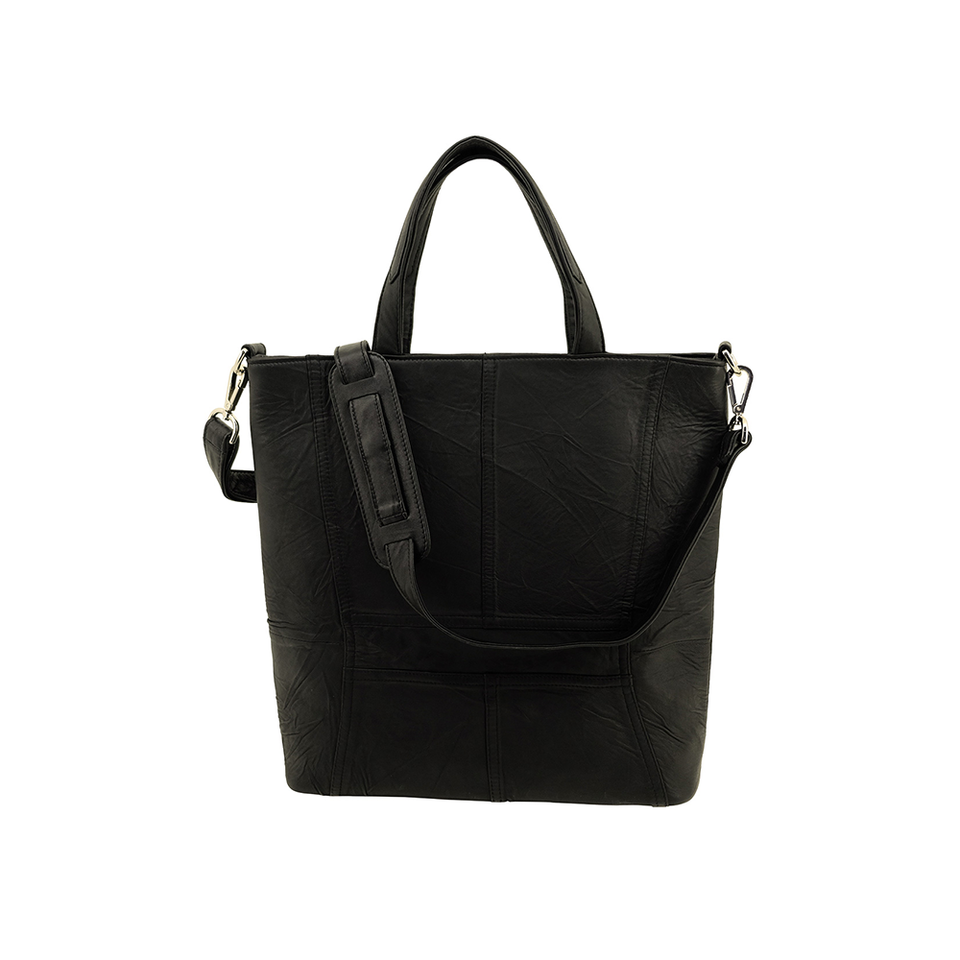 THE REMAKER Leather Bag - Londoner - the OBJECT ROOM