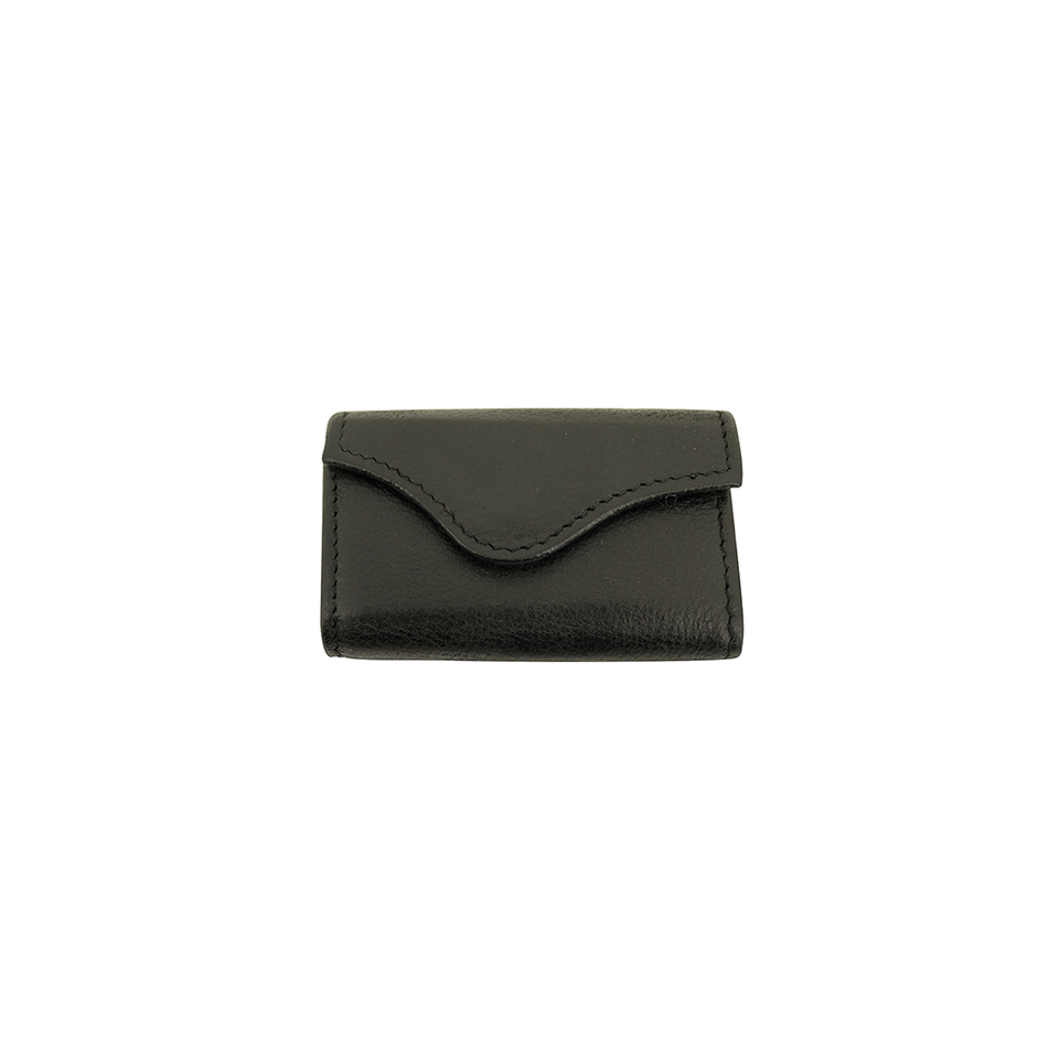 THE REMAKER Leather Accessories - Namsan Key Cover Curved | the OBJECT ROOM