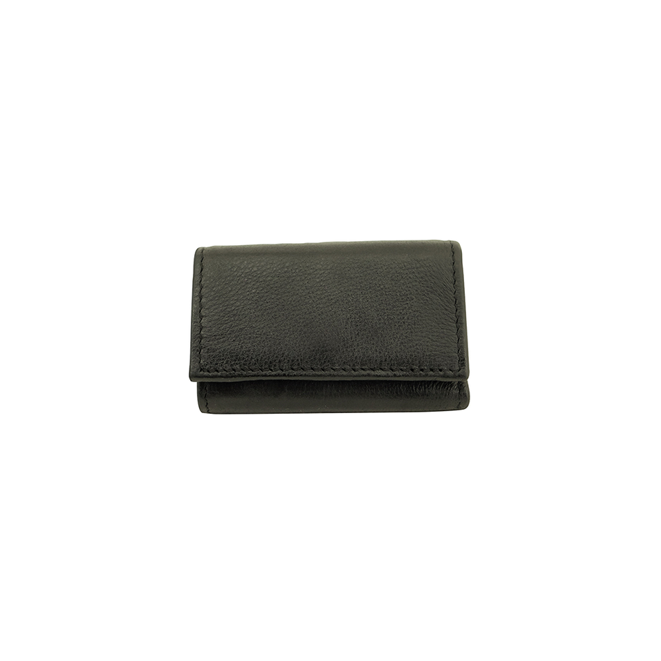 THE REMAKER Leather Accessories - Namsan Key Cover Straight | the OBJECT ROOM