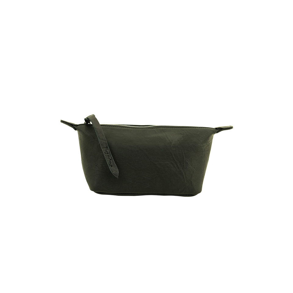THE REMAKER Leather Bag - Sasa M | the OBJECT ROOM
