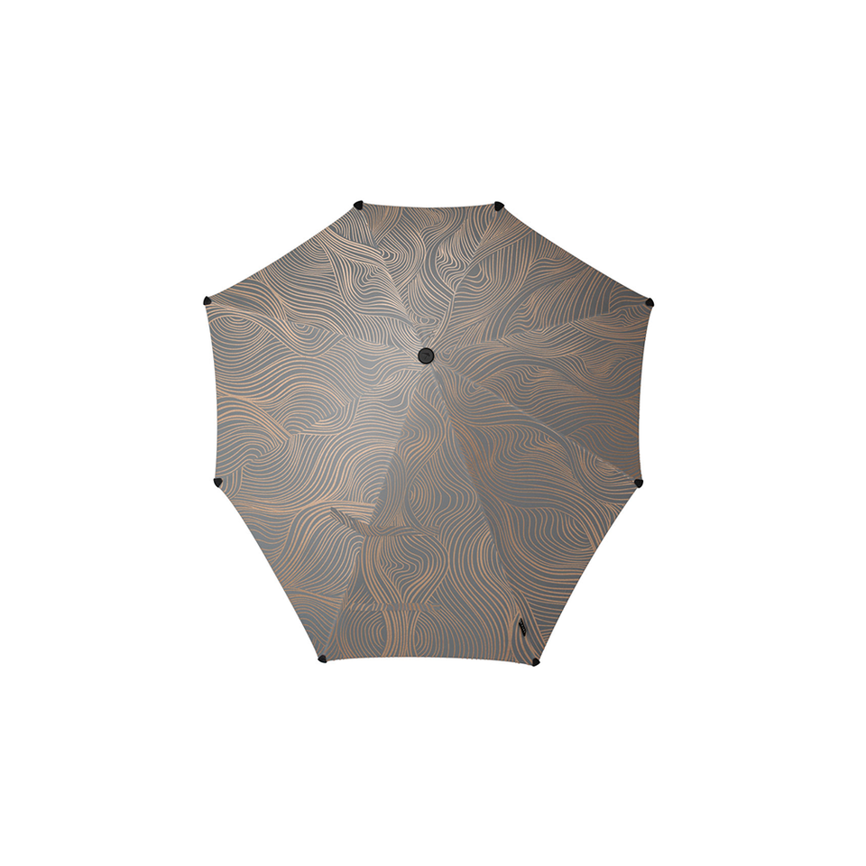 SZ Umbrella Original - Rose Flow