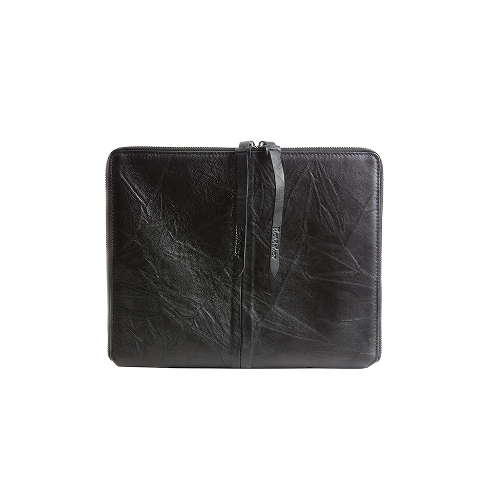 THE REMAKER Leather Accessories - Tokyo Sleeve | the OBJECT ROOM