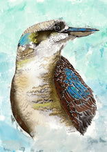 Load image into Gallery viewer, Kookaburra 2