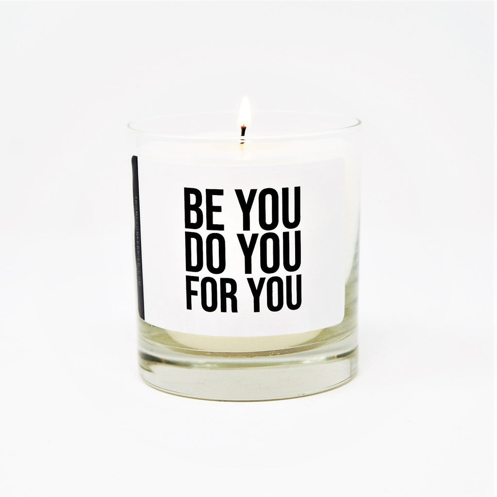 Thompson Ferrier Be You Do You For You candle