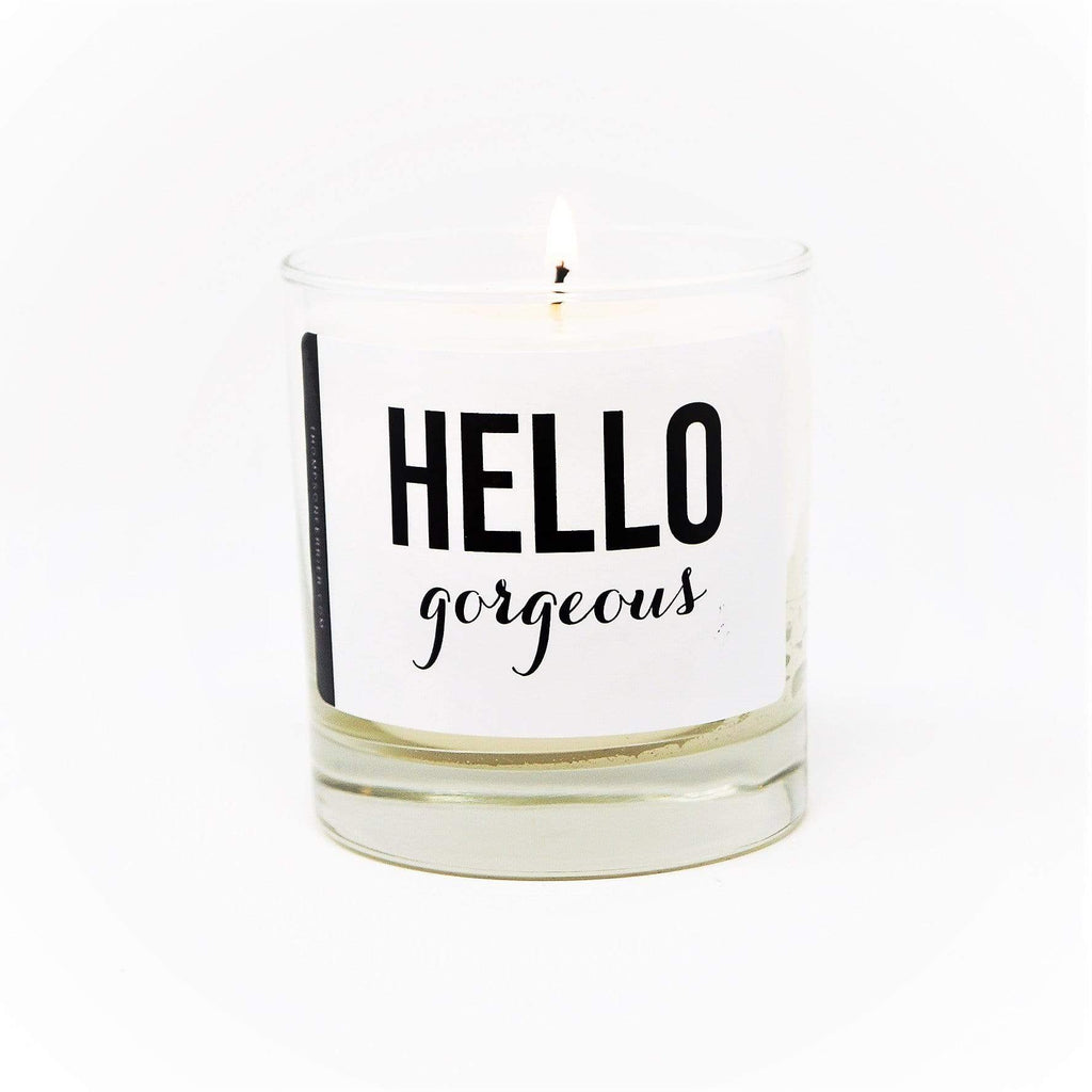 Thompson Ferrier Hello Gorgeous Candle