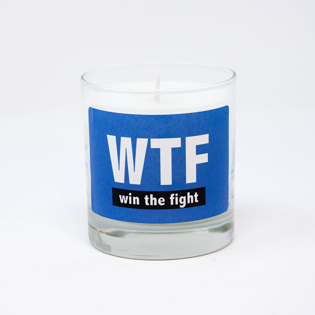 WTF - win the fight - Thompson Ferrier
