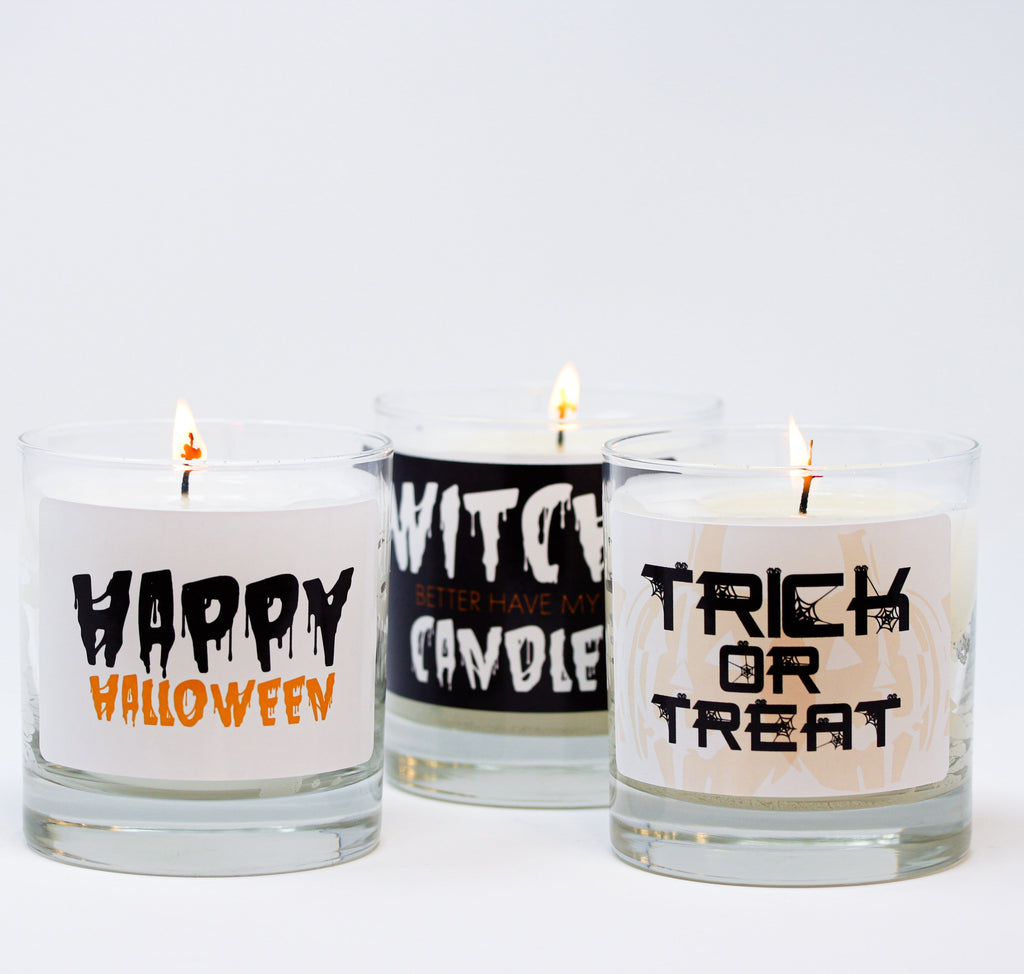 Witch better have my Candle - Thompson Ferrier