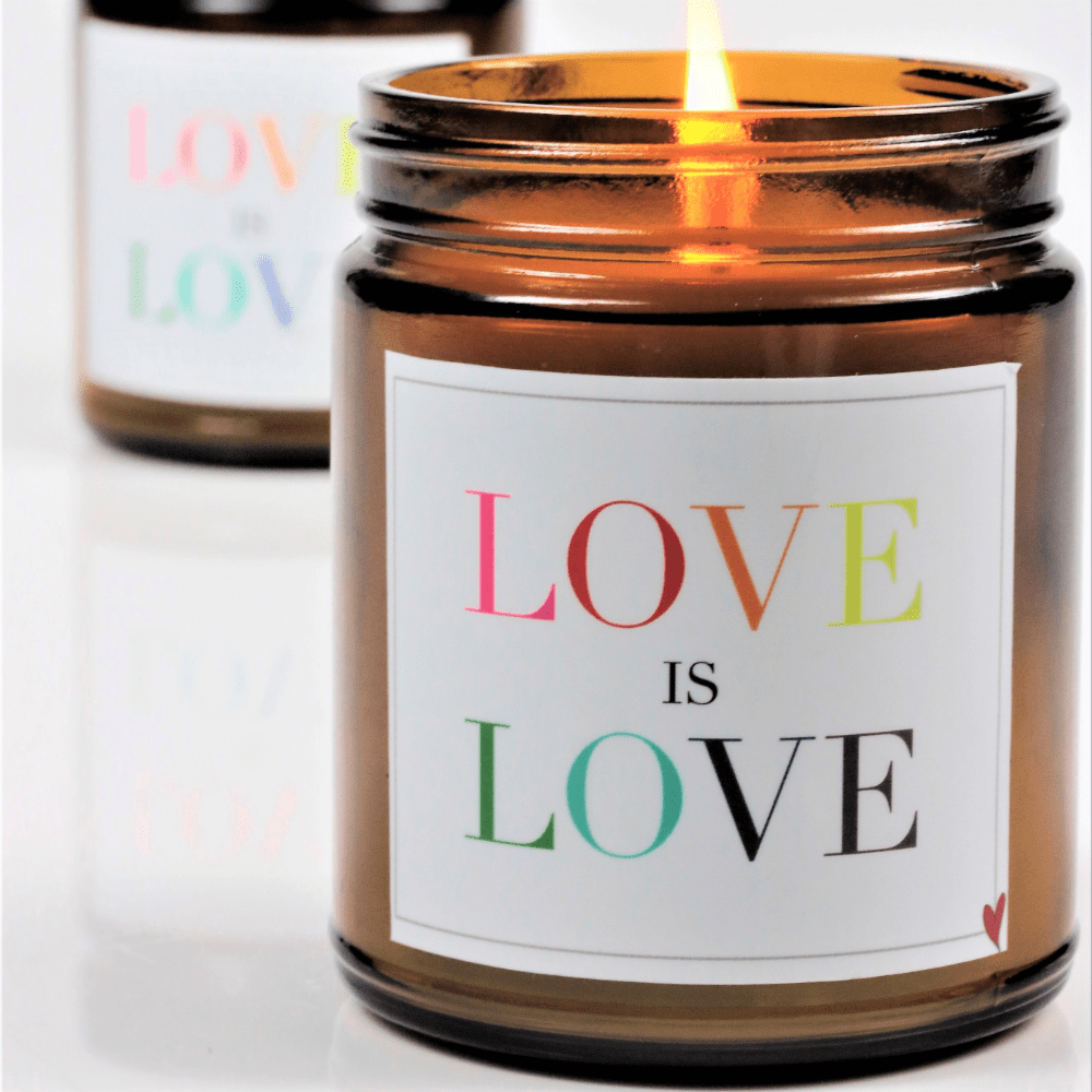 Thompson Ferrier Love Is Love candle