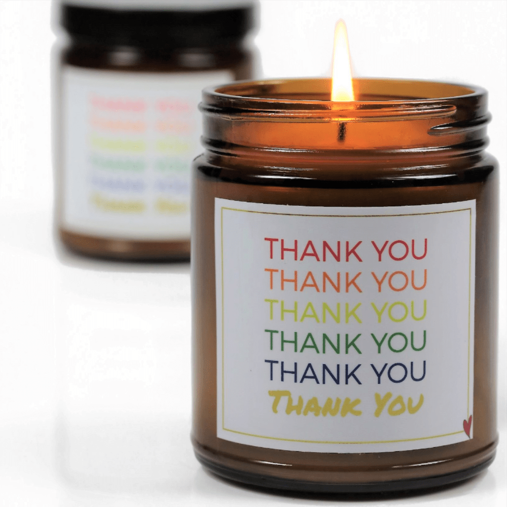 Thompson Ferrier Thank You candle