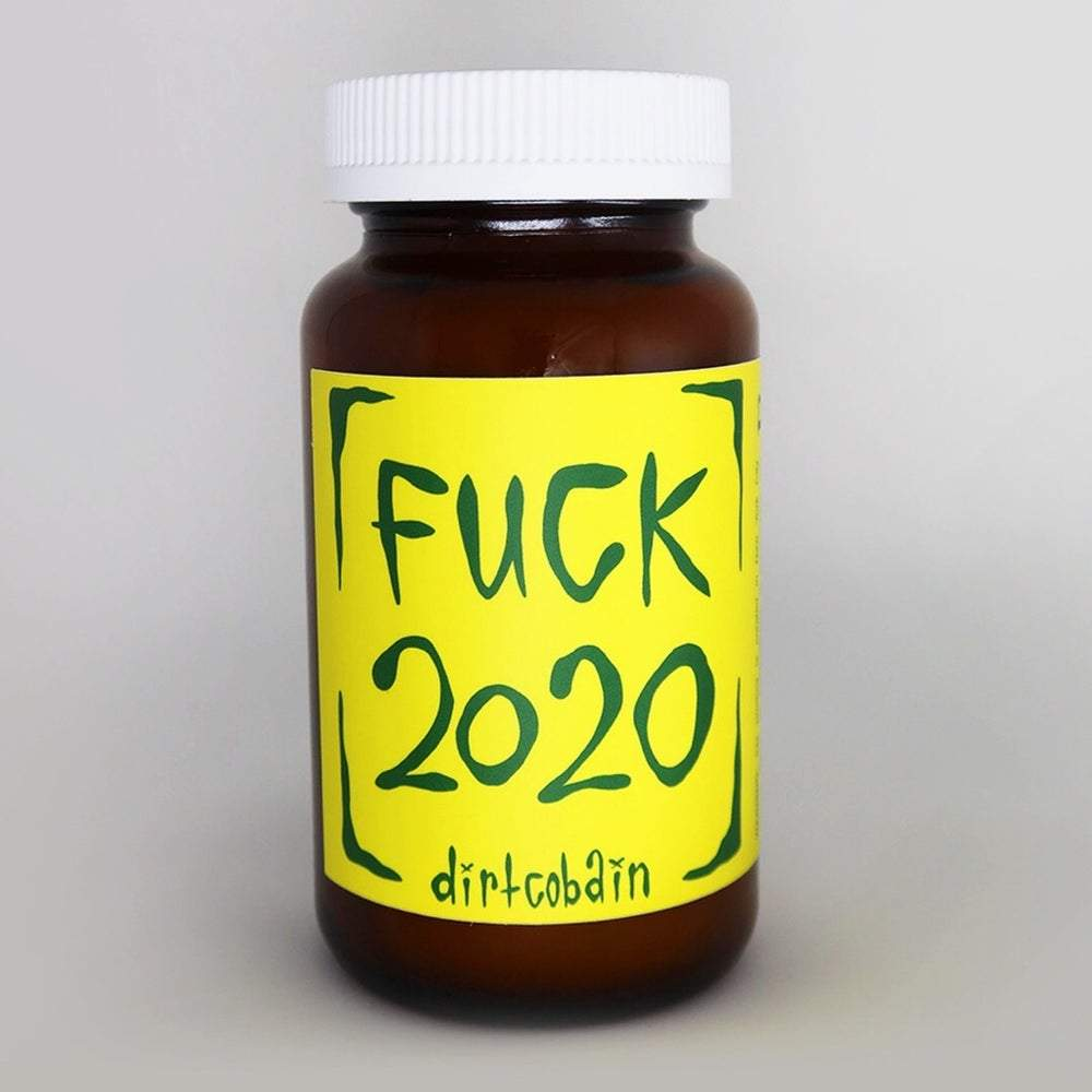 Thompson-Ferrier-Fuck-2020-Candle-by-Dirt-Cobain