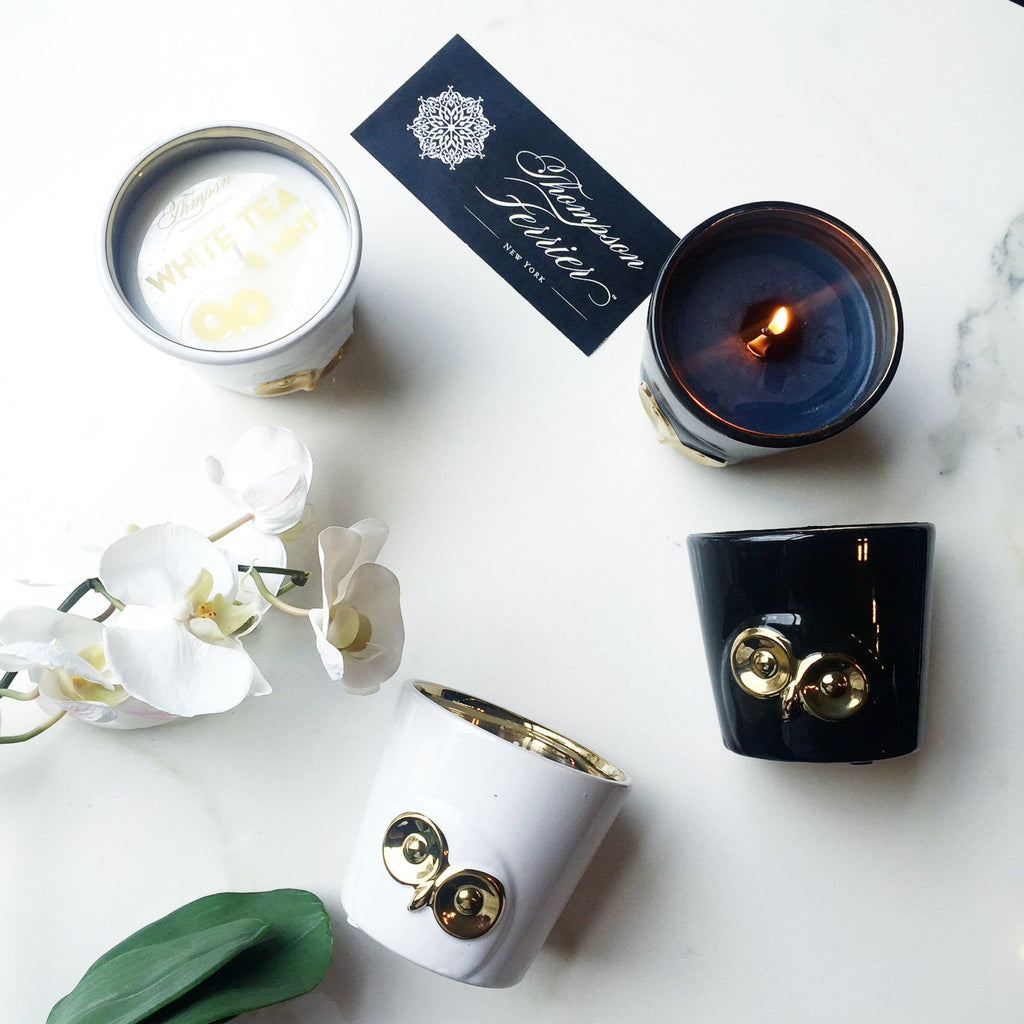 Thompson-Ferrier-White-Owl-Candle