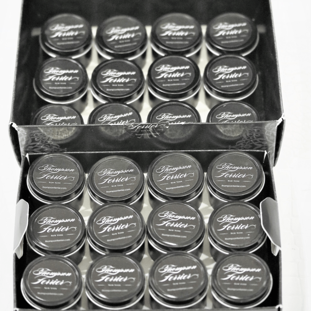 Discovery Collection Kit (24 tins) - Thompson Ferrier