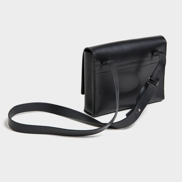 "Ledertasche ""Folded"" XS"