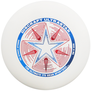 Ultimate & Catch Discs