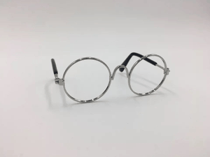 Pet glasses, glasses for pet, glasses for bunny rabbit, Harry Potter glasses Accesories Accessories