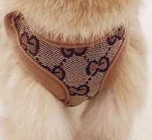 Load image into Gallery viewer, Pet harness, harness for pet bunny rabbit, small dog, cat, small pet harness, fashion harness Harness Harness
