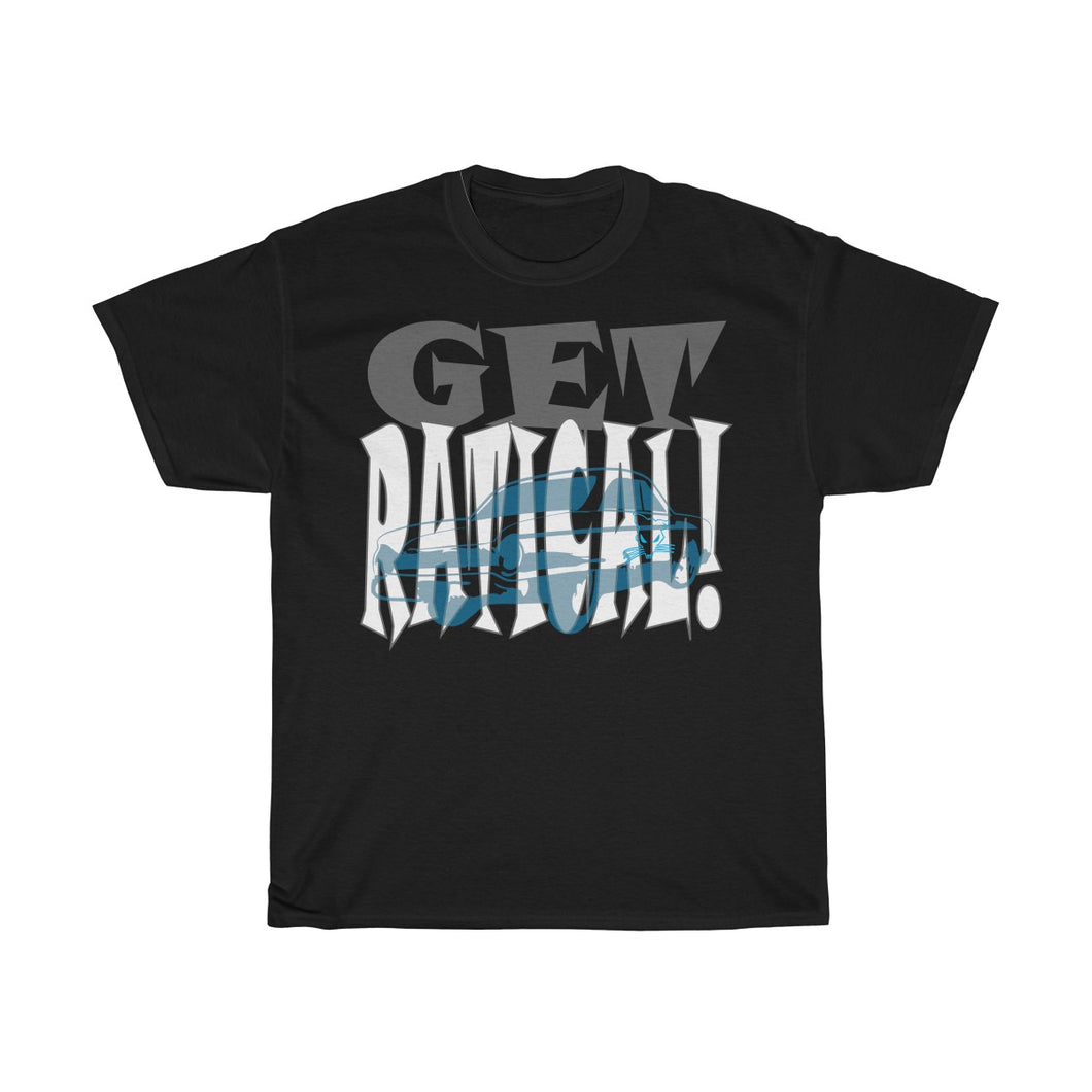 Ratical Ford Falcon Tee