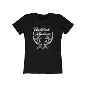 Ratwings Women's Boyfriend Fit Tee