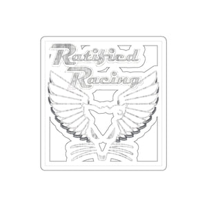 Ratwings Stickers