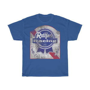 Rat's Blue Ribbon Men's Shirt