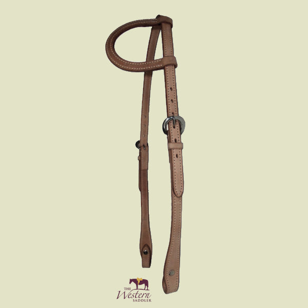 TWS Custom Sliding One-Ear Headstall