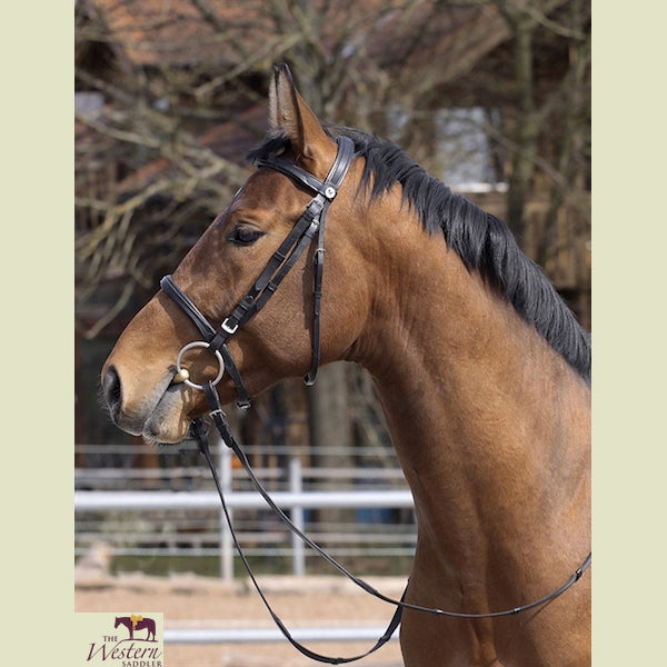 Barefoot® 'Devon' Bridle, English Style