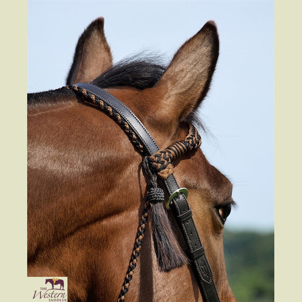 Barefoot® 'Amber' Bridle 2-in-1
