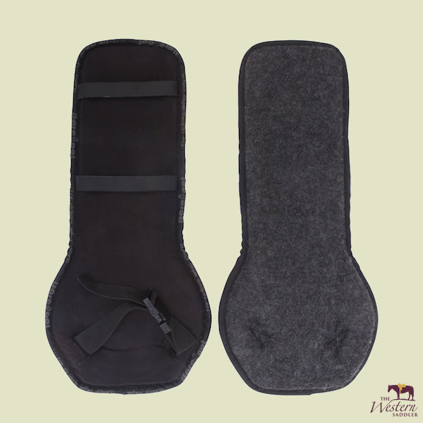 Barefoot® Pad for Surcingles