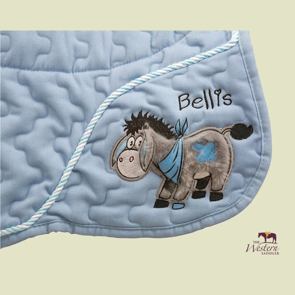 Barefoot® Saddle Pad 'Bellis'